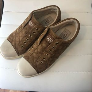 Brand new Ugg Sneakers
